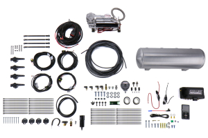 Air Lift Performance 3H Control Kit - Universal