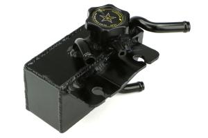 Mishimoto Rockstar Aluminum Coolant Expansion Tank ( Part Number:MIS MMRT-WRX-08ERKST)