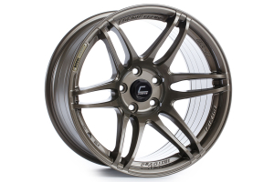 Cosmis Racing Wheels MRII 17x8 +15 6x114.3 Bronze - Universal