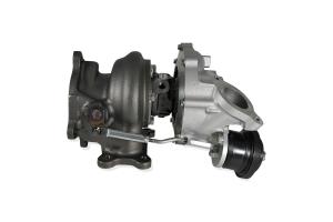 SteamSpeed GEN2 67R+ Ball Bearing Turbocharger - Subaru WRX 2015 - 2020