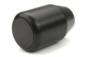 Tomei Duracon Shift Knob Black 60mm Long M10x1.25 - Universal