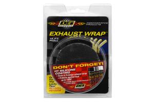 DEI Black Exhaust / Header Wrap 2in x 15ft (Part Number: )
