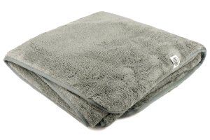 Chemical Guys Woolly Mammoth Microfiber Dryer Towel - Universal