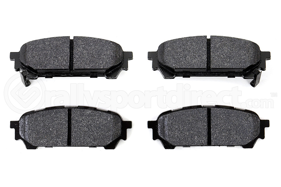 Hawk HPS Rear Brake Pads (Part Number:HB452F.545)