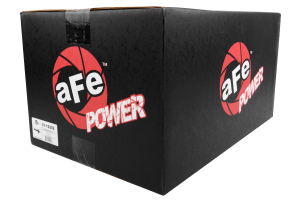 aFe Magnum Force Stage-2 Si Cold Air Intake (Part Number: )