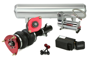 Air Lift Performance AutoPilot V2 Air Suspension Kit (Part Number: )