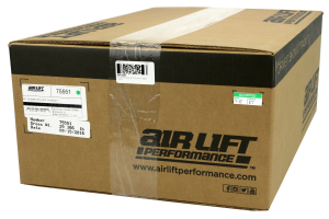 Air Lift Performance Front Air Suspension Kit ( Part Number:AIR 75551)
