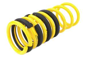 Racecomp Engineering Yellow Lowering Springs (Part Number: )