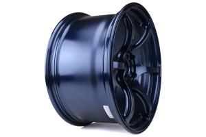 Advan RGIII 18x9.5 +45 5x114.3 Indigo Blue Special - Universal