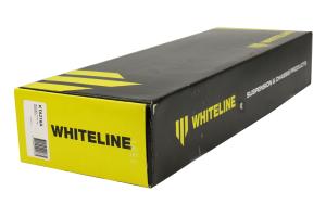 Whiteline Adjustable Lower Control Arms Rear - Subaru WRX/STI 2008+ / BRZ 2013+ / Scion FR-S 2013-2016