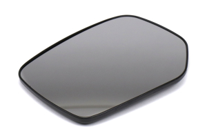 OLM Wide Angle Convex Mirrors w/ Turn Signals Clear - Subaru WRX / STI 2015+