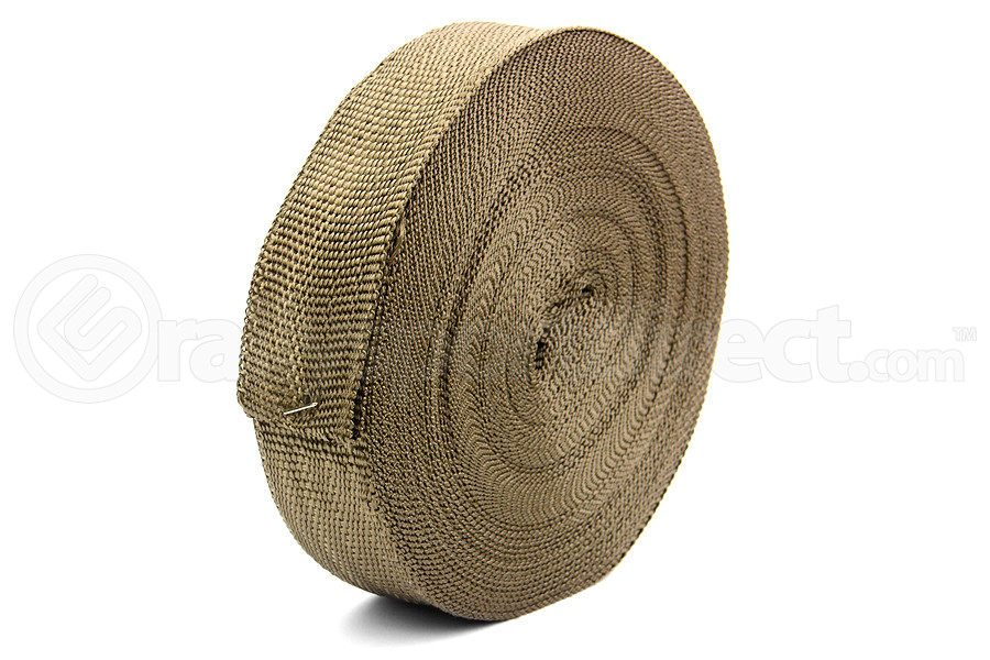 PTP Turbo Blankets Heat Wrap Lava 2in x 100ft (Part Number:LHW-2X100)