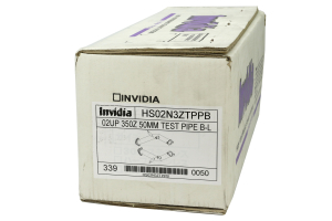 Invidia Test Pipes ( Part Number:INV HS02N3ZTPP)