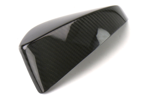 OLM Dry Carbon Fiber Mirror Covers (Part Number: )