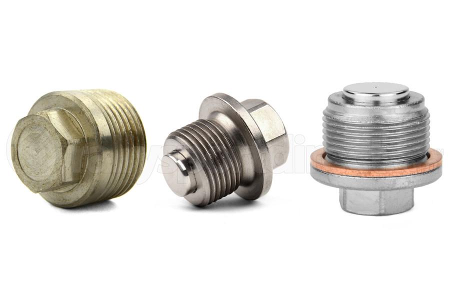 Dimple Drain Plug Kit (Part Number:42812166)