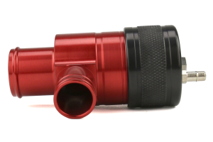 PERRIN Recirculation BOV Red (Part Number: )