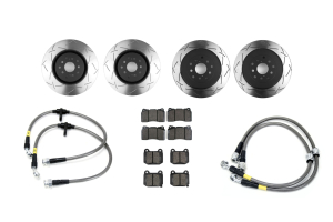 Complete Street Brake Kit ( Part Number:RSD 04STIBRAKE)