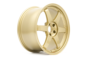 Volk TE37SL 18x9.5 +40 5x114.3 Gold - Universal