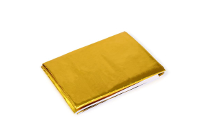 Mishimoto Gold Reflective Barrier w/ Adhesive Backing 24 - Universal