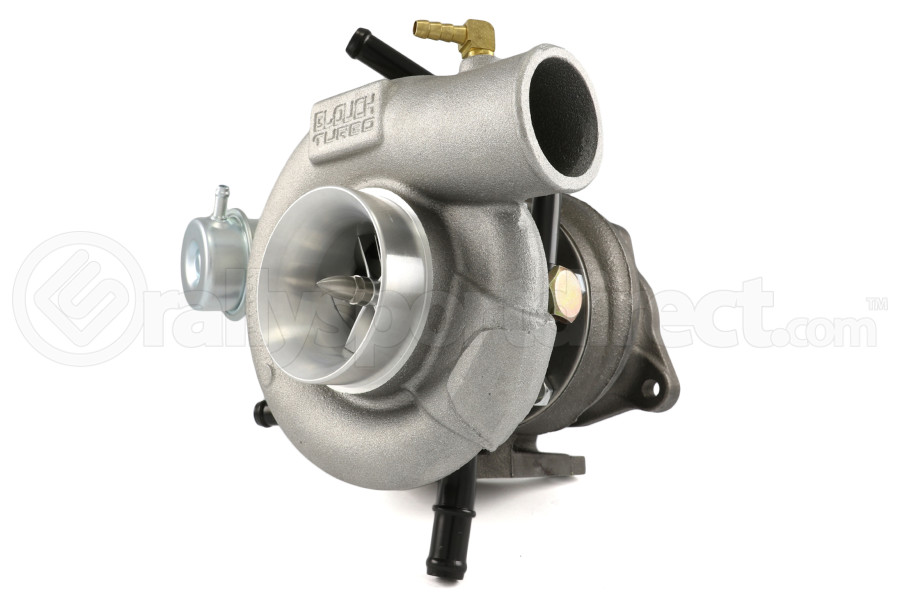 Blouch Dominator 1.5XT-R 8cm^2 3in Inlet Turbo (Part Number:DOM1.5XT8CM3IN)