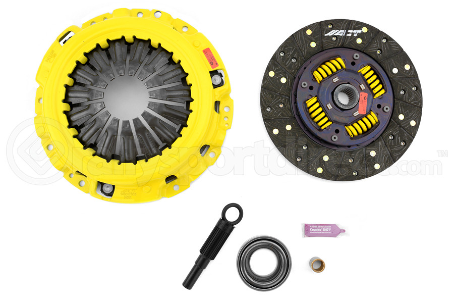 ACT Heavy Duty Performance Street Disc Clutch Kit (Part Number:NZ1-HDSS)