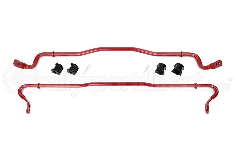 Eibach Sway Bar Kit Front Adjustable 25mm / Rear Adjustable 19mm (Part Number:82105.320)