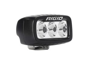 Rigid Industries SR-M Pro Driving Light - Universal