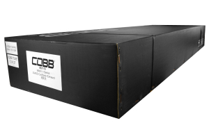 COBB Tuning Cat Back Exhaust Stainless Steel ( Part Number:COB 5B1110)
