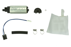 DeatschWerks DW300 Series Fuel Pump w/ Install Kit ( Part Number: 9-301-0791)