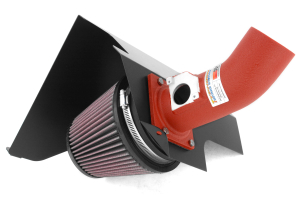 K&N Typhoon Short Ram Air Intake System ( Part Number:KN 69-8001TWR)