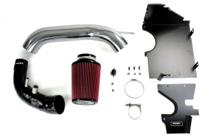 Mishimoto Performance Air Intake Polished - Ford Mustang EcoBoost 2015+
