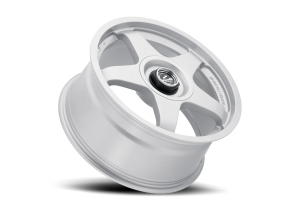 fifteen52 Chicane 18x8.5 + 35 5x112 / 5x120 Speed Silver - Universal