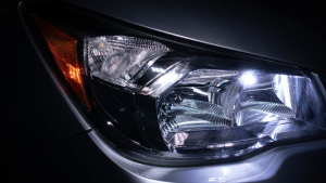 OLM LED Exterior Accessory Kit - Subaru Forester 2014 - 2018