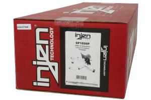 Injen Short Ram Intake System (Part Number: )