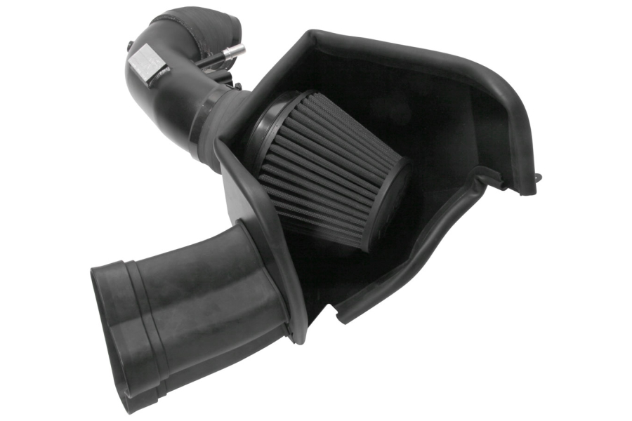 K&N Performance Air Intake System - Ford Mustang GT 2018+