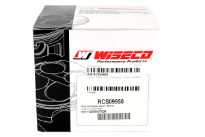 Wiseco Piston Ring Compressor Sleeve 99.5mm (Part Number: RCS09950)
