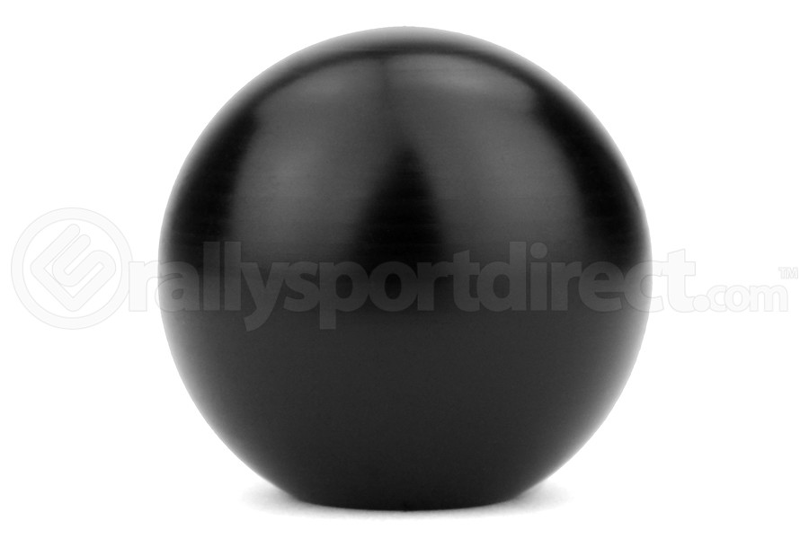 Beatrush Type-Q 40mm Duracon Shift Knob Black M10x1.25 - Universal