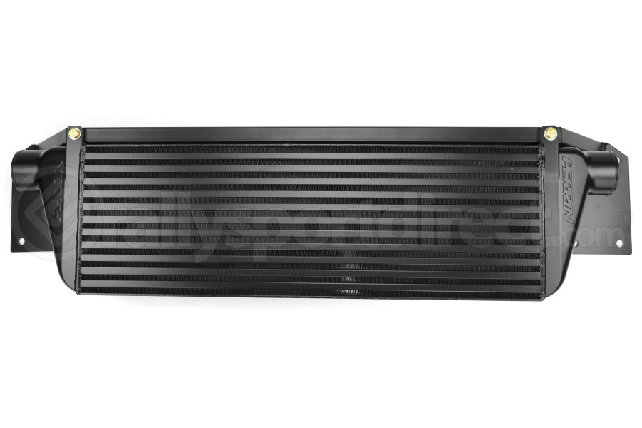PERRIN Front Mount Intercooler Black (Part Number:PSP-ITR-437-1BK)