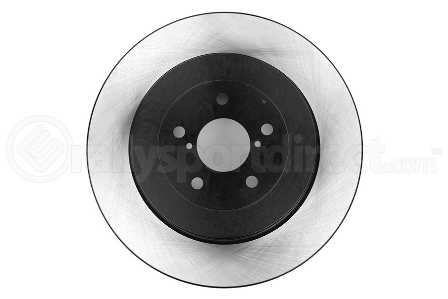Centric Premium High-Carbon Brake Rotor Single Rear (Part Number:125.47020)