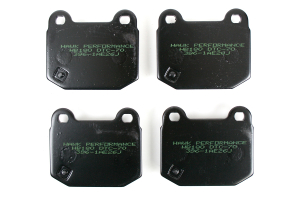 Hawk DTC-70 Rear Brake Pads (Part Number: HB180U.560)