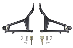 Mooresport Inc High Castor Adjustable Front Traction Control Arms - Subaru WRX 2002-2007 / STI 2004-2007