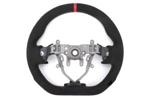 FactionFab Steering Wheel Suede - Subaru WRX / STI 2008 - 2014