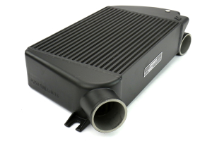 Mishimoto Performance Topmount Intercooler Black (Part Number: MMTMIC-WRX-15BK)