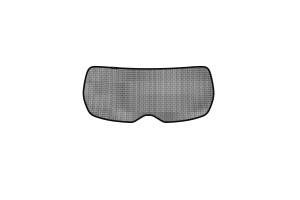 3D MAXpider Soltect Sunshades - Subaru Outback 2015 - 2018