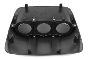 ATI Triple Meter Center Dash Pod (Part Number: )