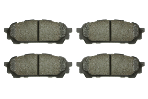 Stoptech Street Rear Brake Pads ( Part Number:STP 308.10040)