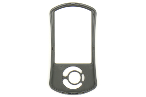 COBB Tuning Grey Accessport Faceplate - Universal