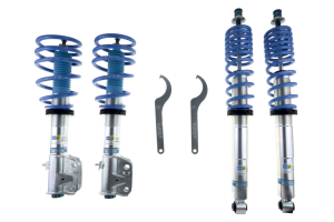 Bilstein B16 PSS10 Coilover Suspension Kit - Mitsubishi Evo X 2008-2015