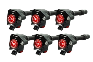 Ignition Projects Ignition Coil Packs  - Toyota GR Supra 2020+