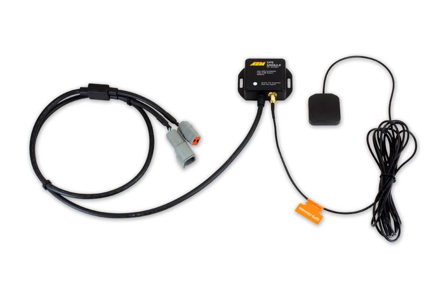 AEM Electronics AEM Electronicsnet CAN bus Replacement GPS Antenna - Universal